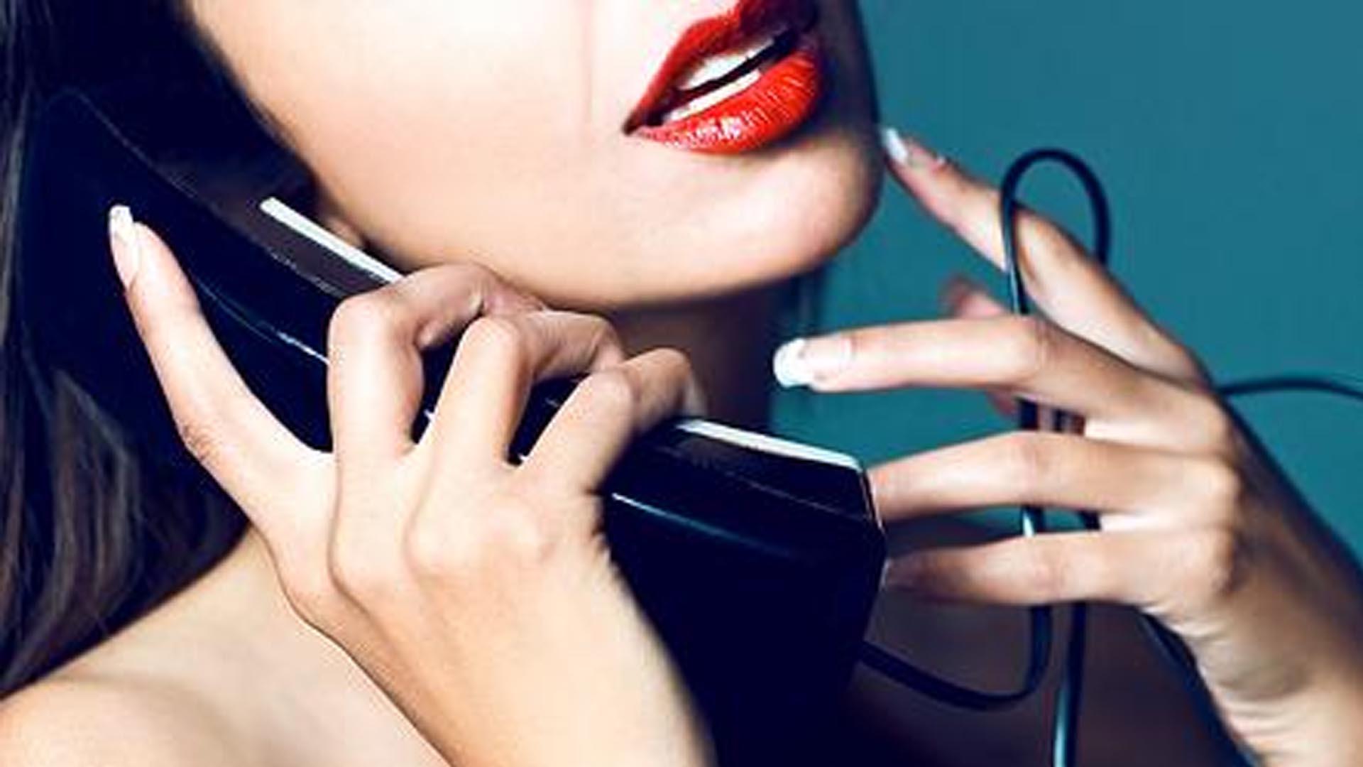 sexe par telephone